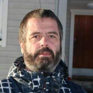 Geir Sundbø
