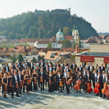 The RTV Slovenia Symphony Orchestra