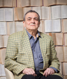 Yevhen Stankovych